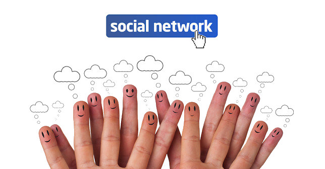 PIAW Social Networks